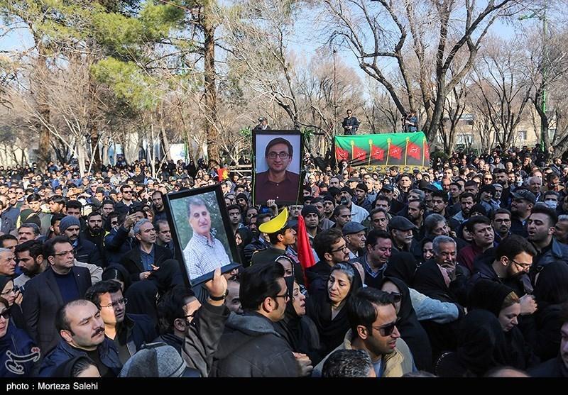 اصفهان| 19 خاطره از شهیدی سر به زیر اما سربلند؛ میخواهم یار امام زمان (عج) باشم