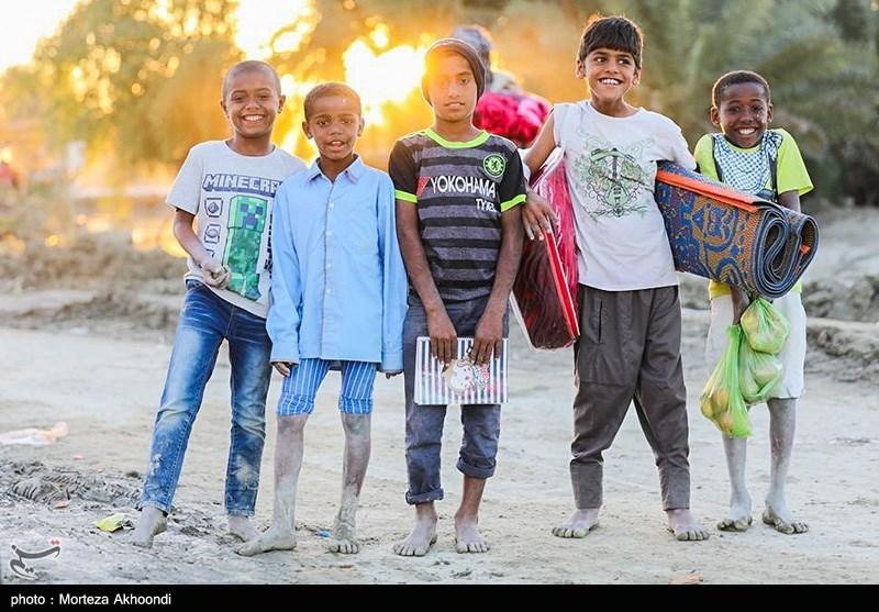 روایت تلخ این روزهای آموزش مجازی دانشآموزان مناطق محروم + فیلم