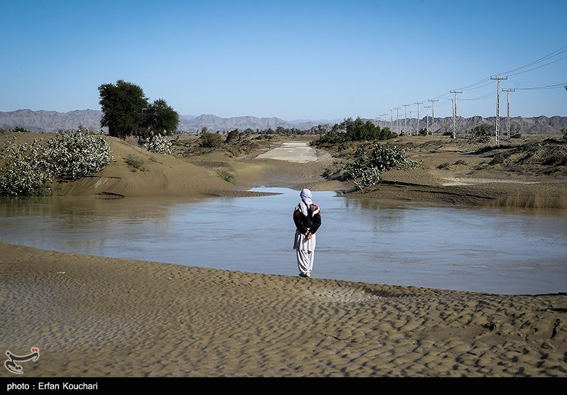 خسارت 640 میلیارد تومانی سیل اخیر به بخش کشاورزی