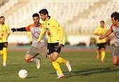حسینی: بازی با پرسپولیس میتوانست کلید قهرمانی سپاهان باشد/ 9 فینال مهم داریم و باید بجنگیم
