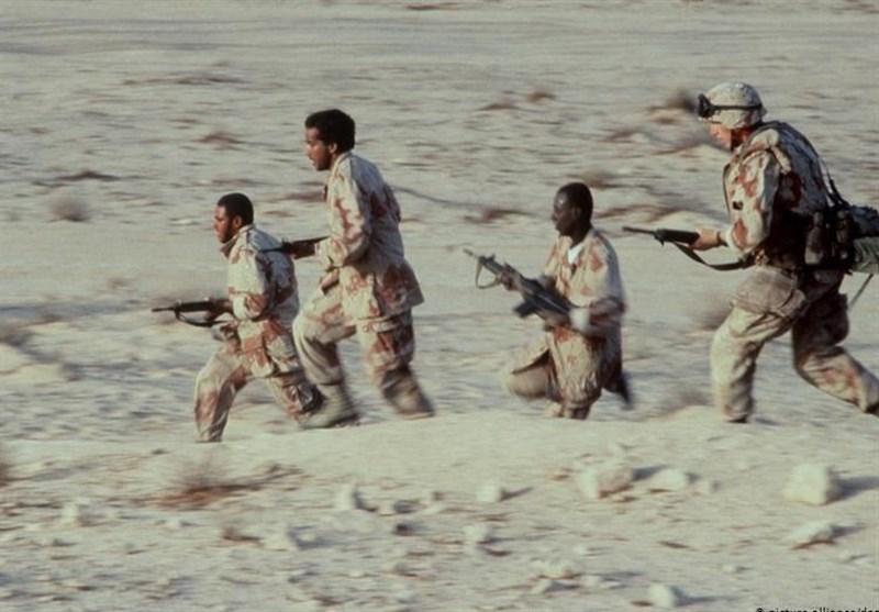 عربستان برای حضور نیروهای آمریکایی 500 میلیون دلار پرداخت کرد