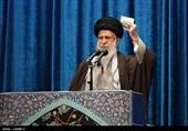 رهبر انقلاب: حمله موشکی به پایگاه آمریکا از ایام الله است/ ملت ایران نشان داد از هر حزب و قوم طرفدار انقلاب و مقاومت است/ جنتلمنهای پشت میز مذاکره، همان تروریستهای فرودگاه بغداد هستند