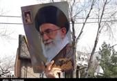 اصفهانیها در حمایت از اقتدار و صلابت نظام جمهوری اسلامی راهپیمایی کردند+تصاویر