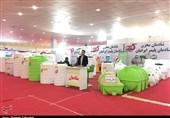 هشتمین نمایشگاه صنعت ساختمان و صنایع وابسته در بندرعباس برگزار شد + تصاویر