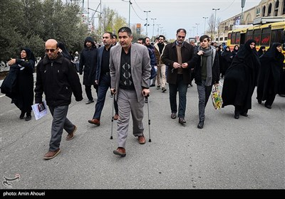Iran Witnesses Anti-US Protests after Friday Prayers