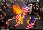 حاشیه نماز جمعه تهران
