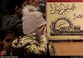چهارمین یادواره شهدای گردان شهادت لشکر 27محمد رسول الله (ص)