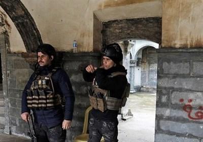 افشای طرح آمریکا برای ضربه زدن به ثبات و امنیت عراق؛ کوچاندن بیش از هزار تروریست از سوریه