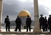 تدابیر امنیتی شدید در قدس اشغالی / عملیات شهادت طلبانه سه جوان فلسطینی در «جنین»/ اعلام بسیج عمومی جنبش حماس