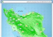 اخطاریه هواشناسی خوزستان؛ دستگاههای اجرایی به فکر مقابله با سیل احتمالی باشند