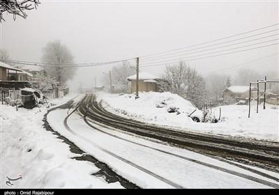 هواشناسی ایران 98/10/28 |بارشهای سراسری از امروز آغاز میشود/ حداقل تا سه روز آینده شمال نروید!