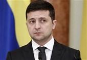 رئیس جمهوری اوکراین استعفای نخست وزیر را نپذیرفت