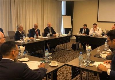 نشست چندجانبه آمریکا، اروپا، ناتو و سازمان ملل درباره افغانستان