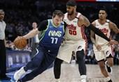 لیگ NBA| باکس و کلیپرز شکست خوردند/ پیروزی دالاس با رکوردشکنی دونچیچ