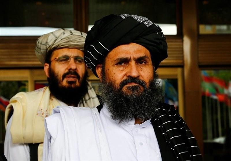 عبدالغنی برادر وارد کابل شد