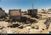 آغاز پرداخت وام بلاعوض به سیل زدگان سیستان و بلوچستان از امروز