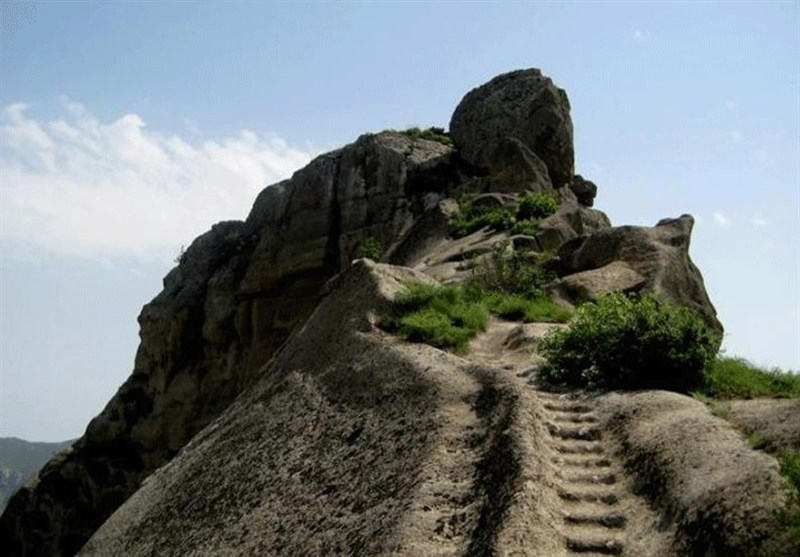 Pashtoo Castle: One of The Old Fortresses in Iran - Tourism news