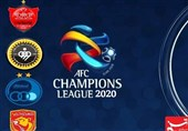 ACL Group Stage: Iranian Teams to Play at Home