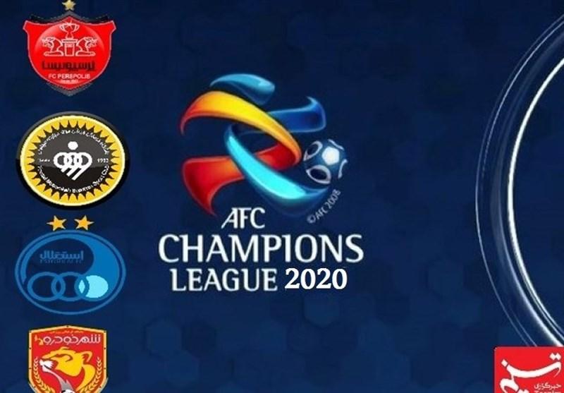 الریاضیه: AFC محرومیت ایران از میزبانی لیگ قهرمانان را تائید کرد/ تا اطلاع ثانوی هیچ بازی بینالمللی در ایران برگزار نمیشود