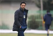 Esteghlal Highly Motivated to Meet Kuwaits SC: Farhad Majidi