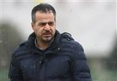رمضانی: به خاطر تصمیم ظالمانه AFC در بلاتکلیفی خاصی به سر میبریم