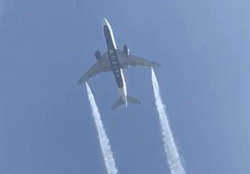 Teachers Doused in Jet Fuel at California School Sue Delta Air Lines