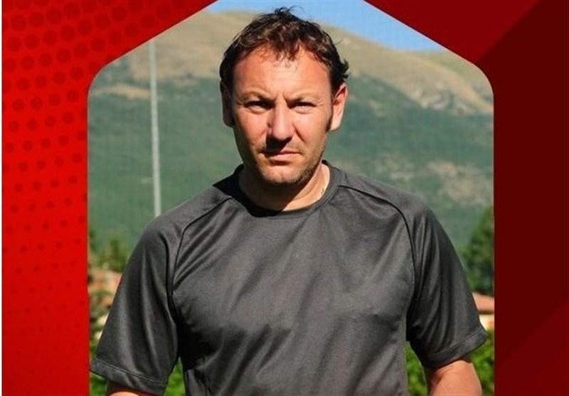Stefano Cusin Named Iran's Shahr Khodro Coach