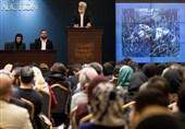 درخشش هنرمندان انقلابی در شب رکوردشکنی حسن روح الامین