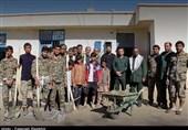 فرمانده سپاه هرمزگان در گفتوگو با تسنیم: خانههای روستانشینان مملو از گل و لای شده/ خسارت سیلاب بالاست + فیلم