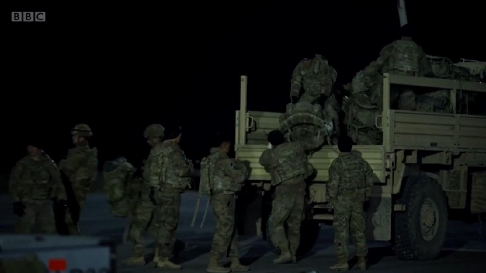 کشور آمریکا , جمهوری اسلامی ایران , کشور عراق , اخبار نظامی | اخبار دفاعی , موشک بالستیک ,