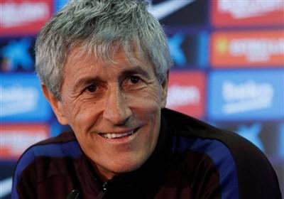 ستین: این کلاسیکو برای رئال مادرید مهمتر از بارسلوناست/ میتوانیم از بازی منچسترسیتی الگوبرداری کنیم