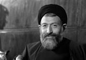 """""""او یک معلم بود"""" شهید بهشتی به تلویزیون آمد"""