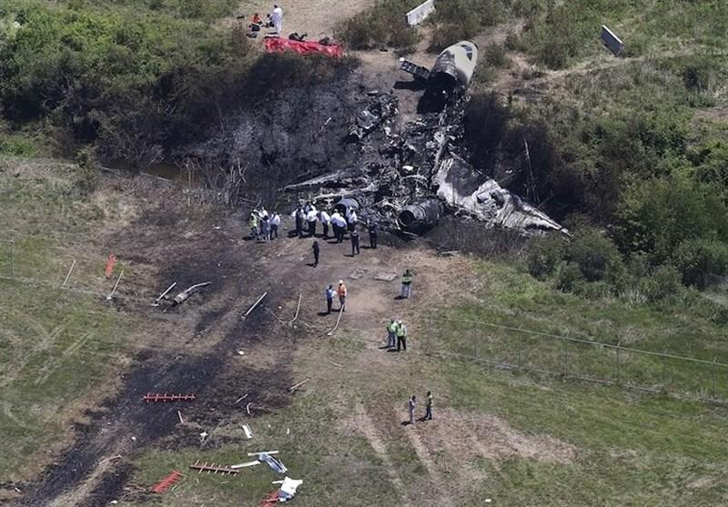 گزارش ویژه: واقعهای که کاخ سفید بعد از 18 سال همچنان پنهان میکند/ از حمله موشکی آمریکا به هواپیمای مسافربری در 2001 چه میدانید؟