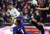 لالیگا  رئال مادرید با گلهای کاسمیرو، سویا را شکست داد و صدرنشین شد