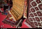 مهارت بافت قالی بزچلوی استان مرکزی به ثبت ملی رسید