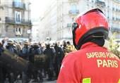 بازداشت 37 معترض در شصت و دومین شنبه اعتراضی فرانسه