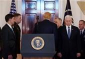 اندیشکده| آمریکا از سیاست خارجی ترامپ در قبال ایران نتایج معکوس گرفته است