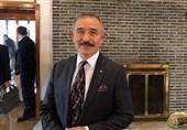 سبیل سفیر آمریکا در کره جنوبی جنجالی شد+عکس