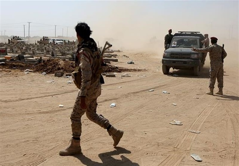 Yemen's Missile Attack Kills over 60 Saudi-Backed Militants in Ma'rib