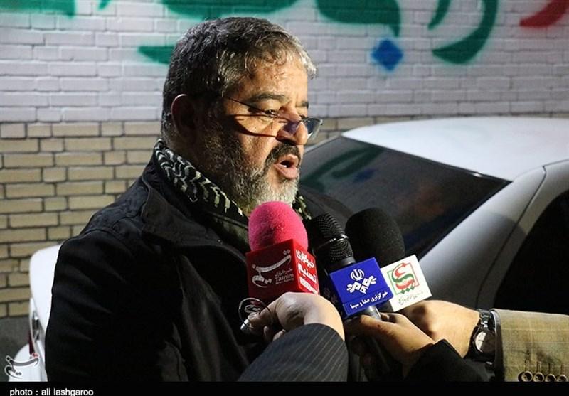 سردار جلالی اعلام کرد: اقدامات پدافندی ایران برای مقابله با شرارتهای آمریکا در منطقه + فیلم