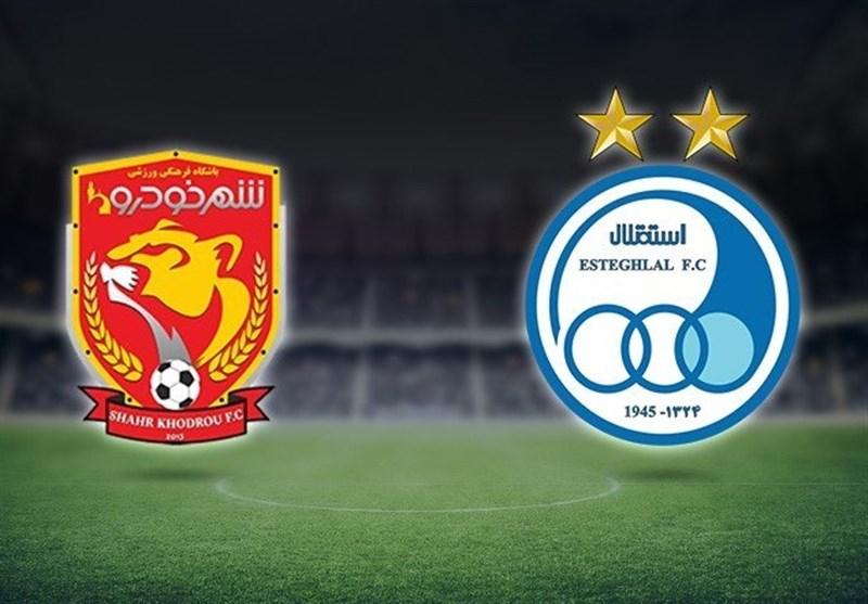 تحلیل رسانههای عربی از حذف برنامه بازیهای استقلال و شهر خودرو از سایت AFC