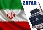 """ویژگیهای ماهواره تمام ایرانی و آماده پرتاب """"ظفر"""" + تصاویر"""