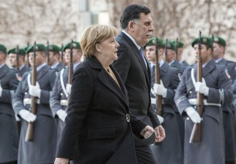 برگزاری کنفرانس برلین در بحبوحه خشم مغرب عربی/ درخواست السراج برای استقرار نظامی در لیبی