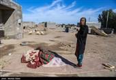 10000 بسته معیشتی در مناطق سیلزده سیستان و بلوچستان توزیع شد