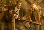 آمریکای بدون نقاب/ ادامه تولید فیلم فراماسونری «گنجینه ملی»