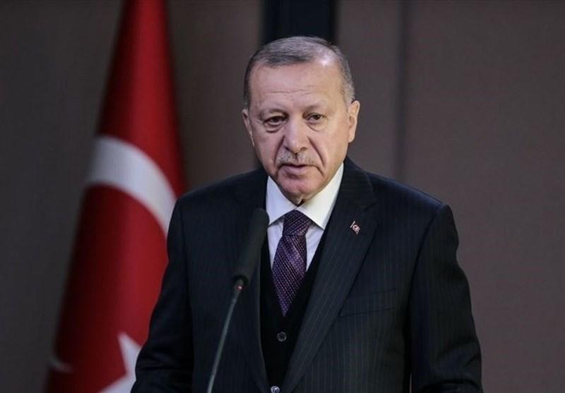 اردوغان: شورای امنیت نقض قطعنامهها از سوی حفتر را نادیده گرفته است