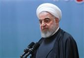 روحانی: موفقیتهای ایران در مبارزه با کرونادر سایه حمایت مردم بوده است/ تمدید محدودیتها تا 20 فروردین ماه