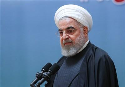 8 مغلطه بزرگ در سخنرانی امروز رئیسجمهور/ آقای روحانی شما رقبا را شنود میکنید؟