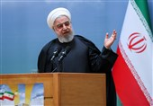 Iran's President Warns of US Attempt to Undermine Public Trust