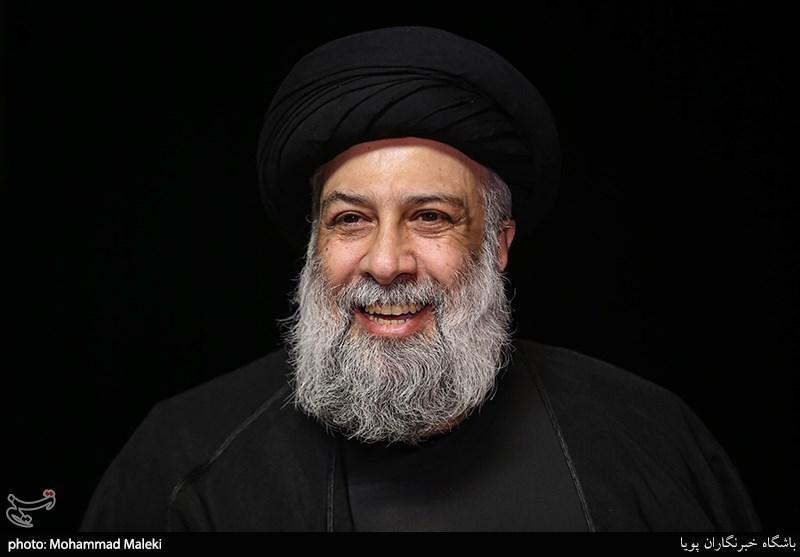 گفت و گو با حجت الاسلام علوی تهرانی کارشناس دینی